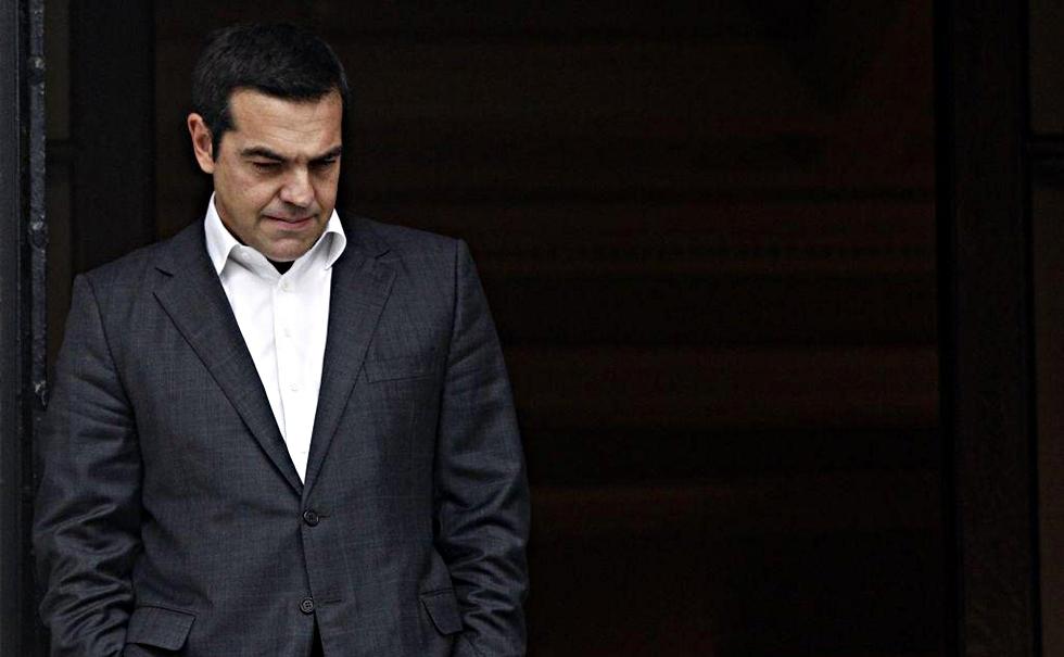 Τα τελευταία χαρτιά Τσίπρα για να διασωθεί από την εκλογική συντριβή | to10.gr