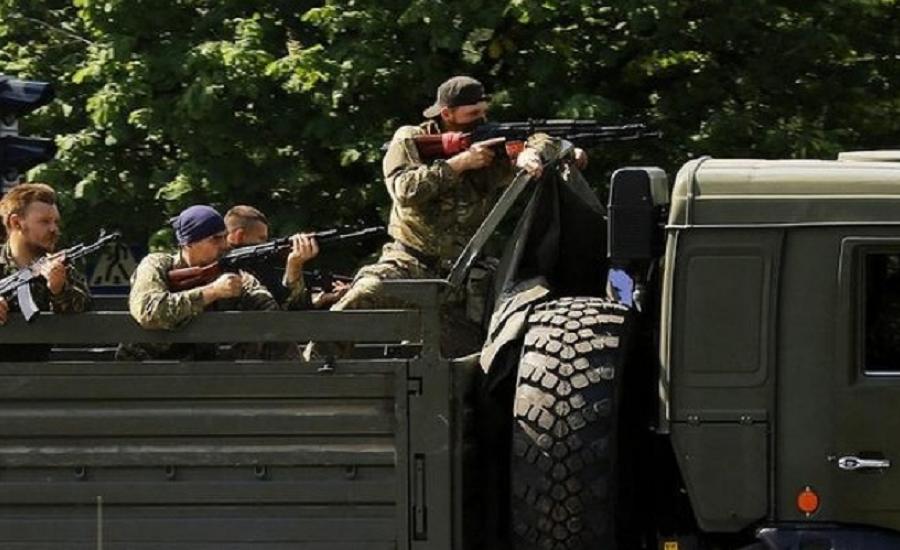 Ουκρανία: Πέντε νεκροί εξαιτίας των συγκρούσεων ανάμεσα σε ουκρανικές δυνάμεις και φιλορώσους αυτονομιστές | to10.gr