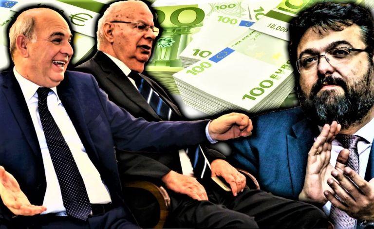 Ο αγώνας τώρα δικαιώνεται: Ο Γραμμένος μηνιάτικο πάνω από τα 22.000 € του Περέιρα, «σύνταξη» για Βασιλακόπουλο   to10.gr