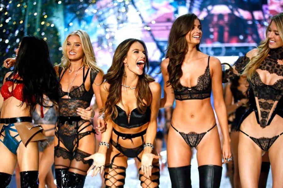 Έκλεψαν 1.000 στpινγκ της Victoria's Secret από κατάστημα εσωρούχων | to10.gr