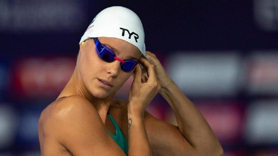 Επέμβαση στην καρδιά η Ολυμπιονίκης Περνίλε Μπλούμε | to10.gr