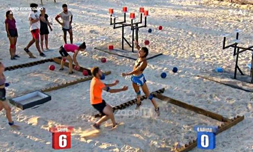 Survivor: Αγώνας – έπος και συγκλονιστική νίκη για την Ελληνική ομάδα (vid) | to10.gr
