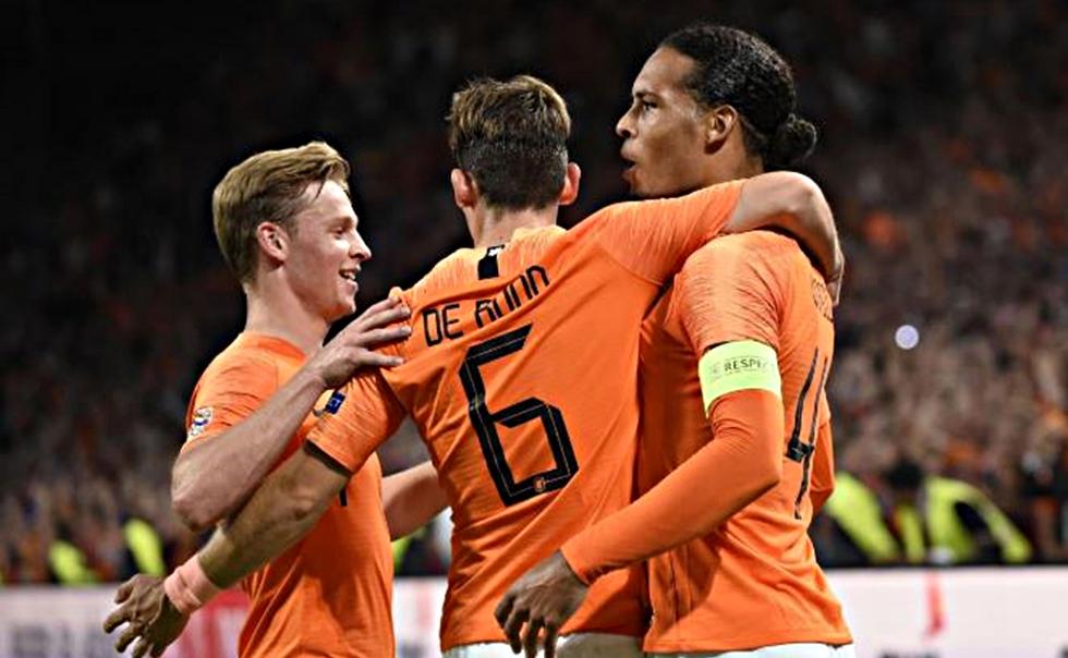 Με Ολλανδούς και Γαλλίες… | to10.gr