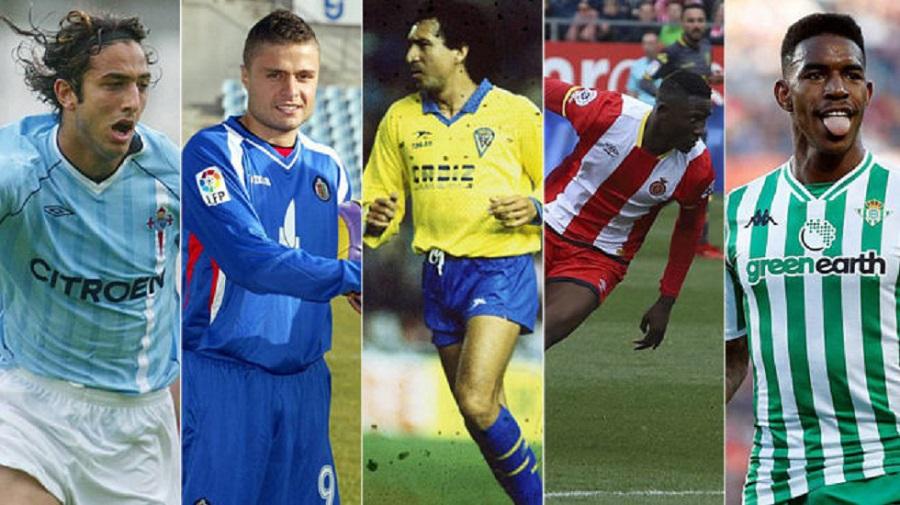 Τι κοινό έχουν Κίνα, Μολδαβία, Γκάμπια και άλλες 13 χώρες με την… La Liga | to10.gr