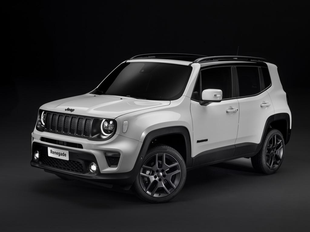 Νέα οικογένεια αυτοκινήτων «S» από την Jeep | to10.gr