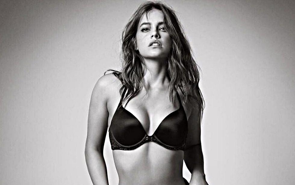 Το νέο «αγγελάκι» της Victoria's Secret είναι η Barbara Palvin (pics) | to10.gr
