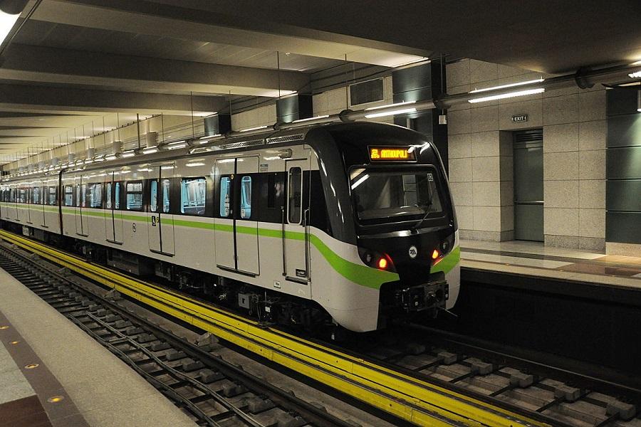 Τηλεφώνημα για βόμβα στο σταθμό του Μετρό στο Αιγάλεω | to10.gr