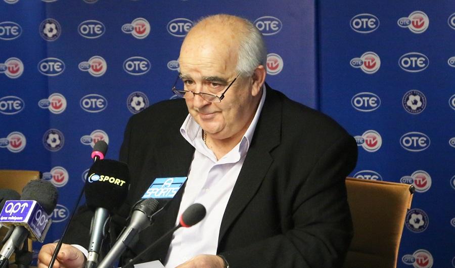 Γαβριηλίδης: «Δεν υπάρχει περίπτωση να γίνει τελικός στο εξωτερικό» | to10.gr