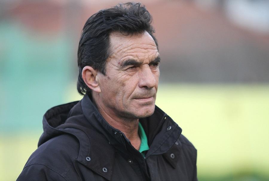 Τζιφόπουλος: «Κορυφαίος προπονητής ο Κράμερ» | to10.gr