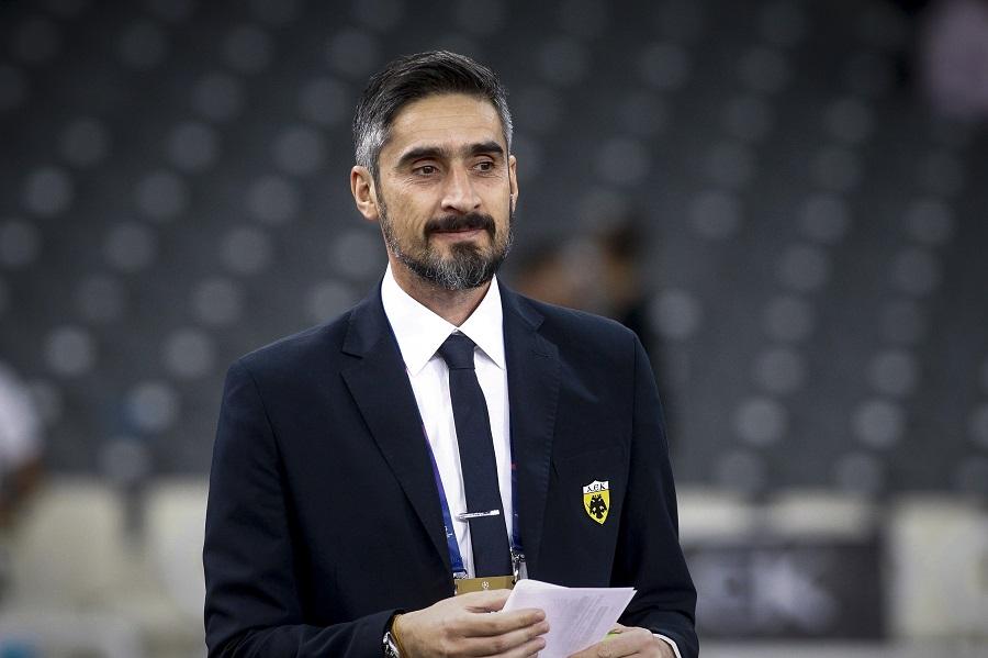 Λυμπερόπουλος: «Ο Φερέρ έκανε καινοτόμα πράγματα στην ΑΕΚ» | to10.gr