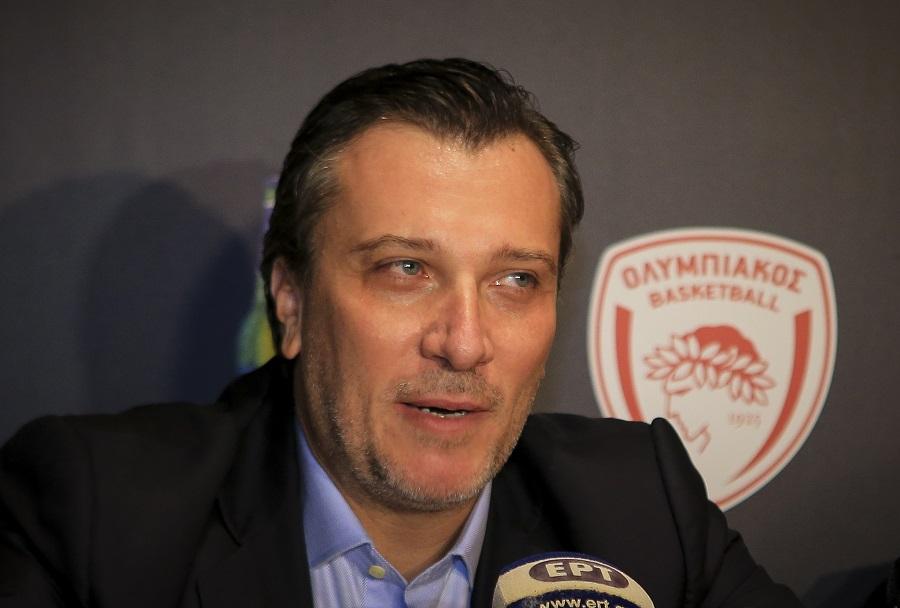 Ο Διευθυντής Μάρκετινγκ του Ολυμπιακού αναλύει τα θετικά της Αδριατικής Λίγκας | to10.gr