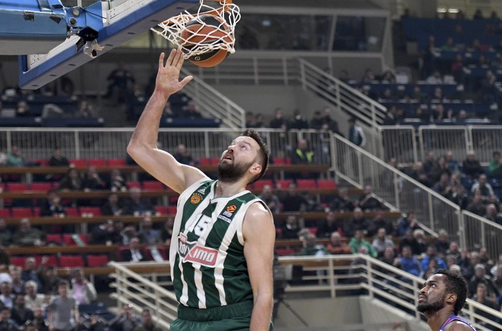 Βουγιούκας: «Ο Θ. Γιαννακόπουλος είχε πει στον πατέρα μου ότι θα παίξω στον Παναθηναϊκό»   to10.gr