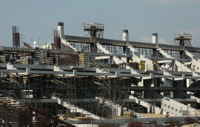 ΑΕΚ: Την Πέμπτη 14 Μαρτίου η Περιφέρεια εγκρίνει τα 20 εκατ. ευρώ για το νέο γήπεδο | to10.gr