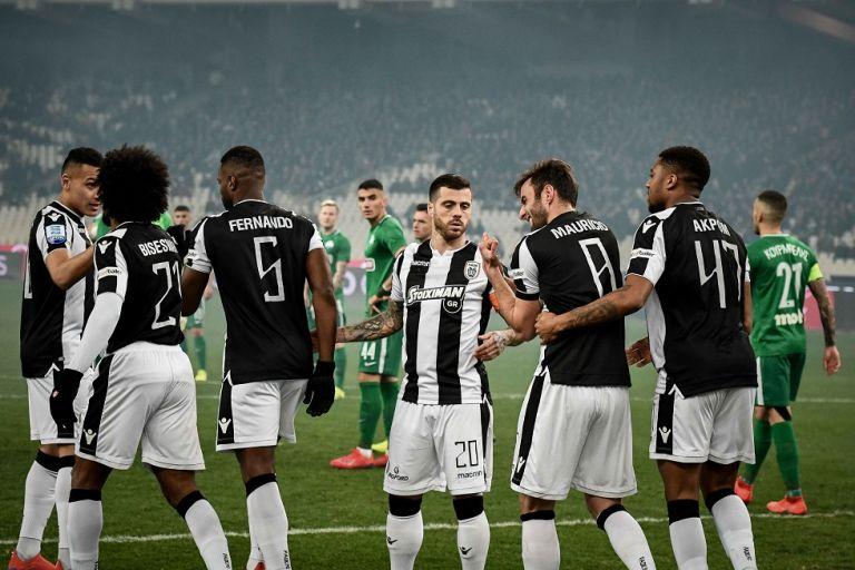Η κριτική των παικτών του ΠΑΟΚ | to10.gr