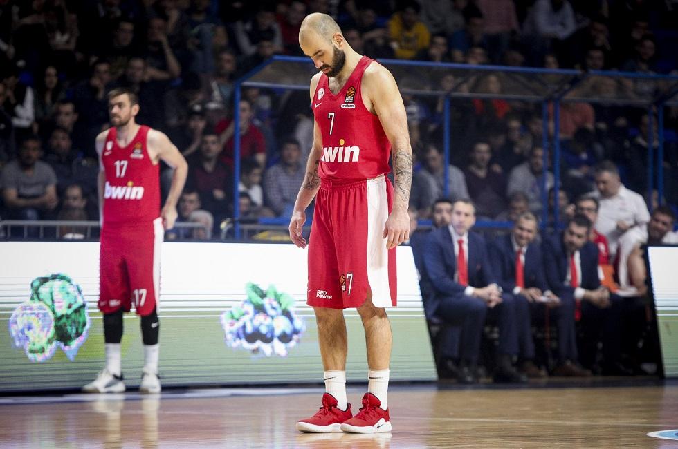 Γύρισε το πόδι του ο Σπανούλης! | to10.gr