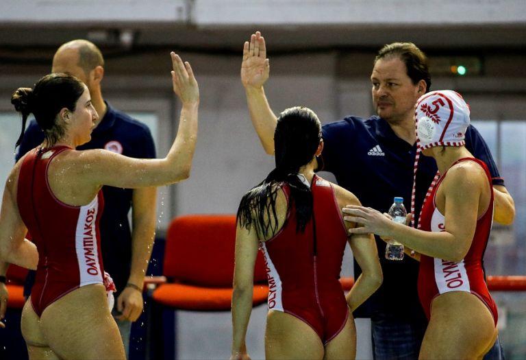 Ολυμπιακός – Σαντ Αντρέου 10-6   to10.gr