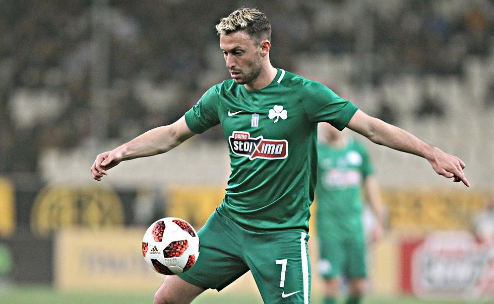 Άλτμαν: «Μόνο νίκη για εμάς τους οπαδούς μας και τον Παναθηναϊκό»   to10.gr