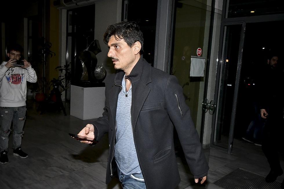 Ο Γιαννακόπουλος περίμενε τους Αγγελόπουλους στο πάρκινγκ: «Αντίο, αντίο εκεί στην Α2» | to10.gr
