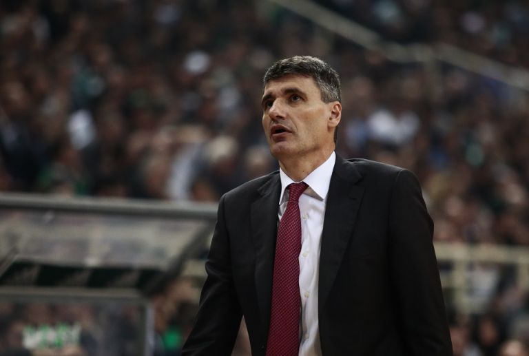 Περάσοβιτς: «Ημασταν φοβισμένοι στην αρχή» | to10.gr