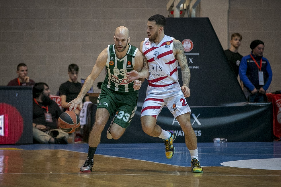 MVP της 28ης αγωνιστικής ο Νικ Καλάθης! | to10.gr