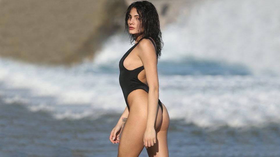 Η καλλονή Alessia Veneziano είναι το… φρέσκο πρόσωπο της Ιταλίας | to10.gr