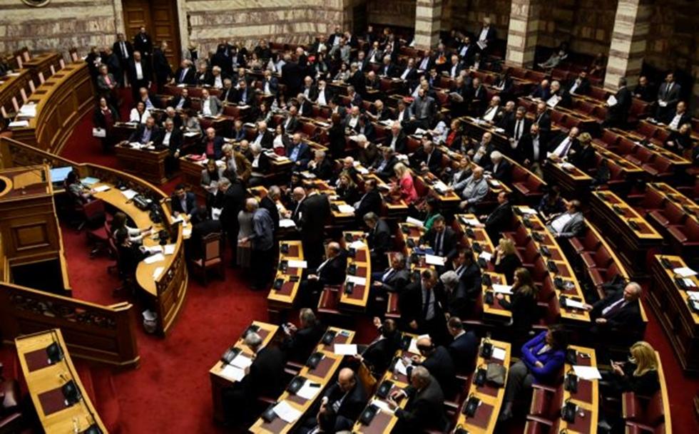 Μεγάλη πολιτική αλλαγή: Τέλος η πτώση της κυβέρνησης εξαιτίας της εκλογής Προέδρου | to10.gr