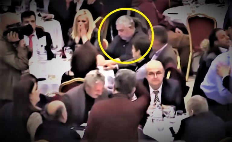 Το πραγματικό πρόσωπο της Εξυγίανσης, αποκαλύφθηκε… (pics, vid) | to10.gr
