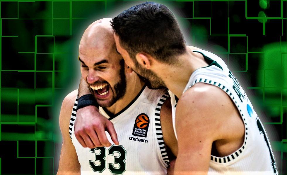 Λογικά ο Βασιλακόπουλος φταίει που κέρδισε ο Παναθηναϊκός στη Μόσχα   to10.gr