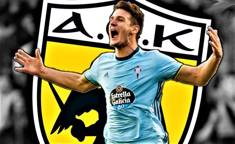 Πάντα στα υπόψιν της ΑΕΚ ο Ραντόγια | to10.gr