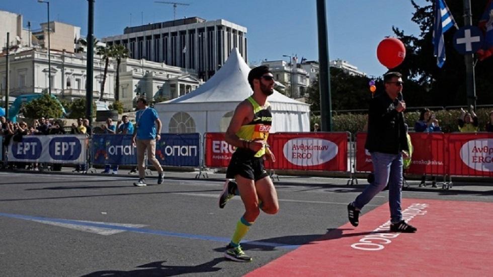 Ημιμαραθώνιος: Νίκη με ρεκόρ από τον Καραΐσκο | to10.gr