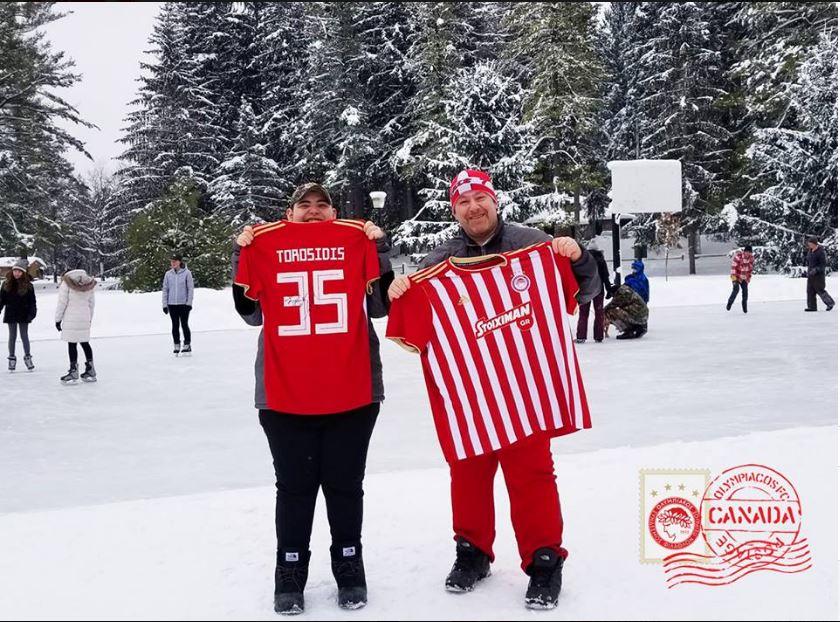 «Ο Ολυμπιακός στηρίζει την Παγκόσμια Ημέρα Αυτισμού» (pic) | to10.gr