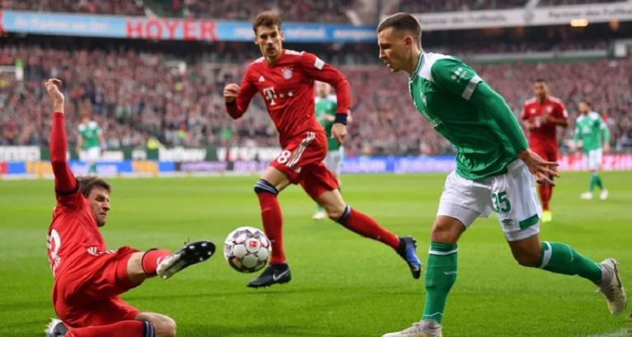Βέρντερ Βρέμης – Μπάγερν Μονάχου: Ποια θα προκριθεί στον τελικό; | to10.gr