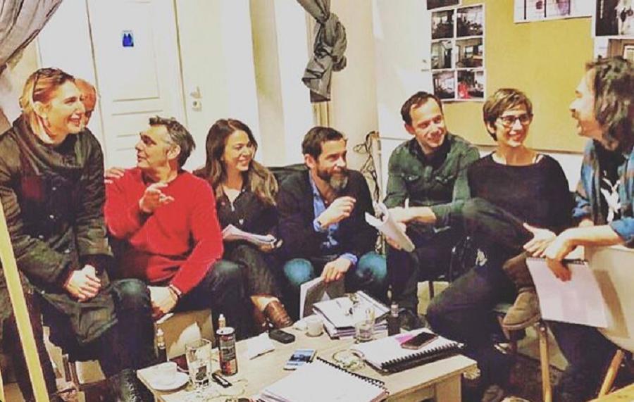 Λόγω Τιμής: Διάσημη ηθοποιός η νέα σύζυγος του Μαρκουλάκη | to10.gr