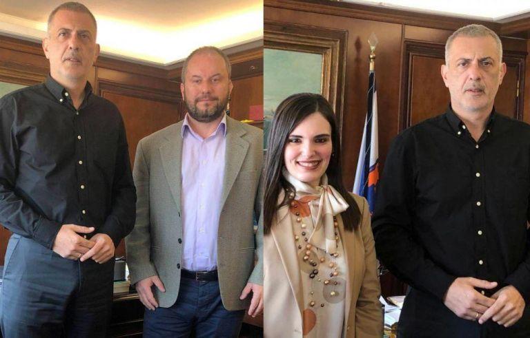 Δύο νέοι υποψήφιοι με τον Γιάννη Μώραλη και τον «Πειραιά Νικητή»   to10.gr