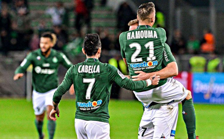 30η αγωνιστικη για την Ligue 1: Σεντ Ετιέν – Νιμ 2-1 | to10.gr
