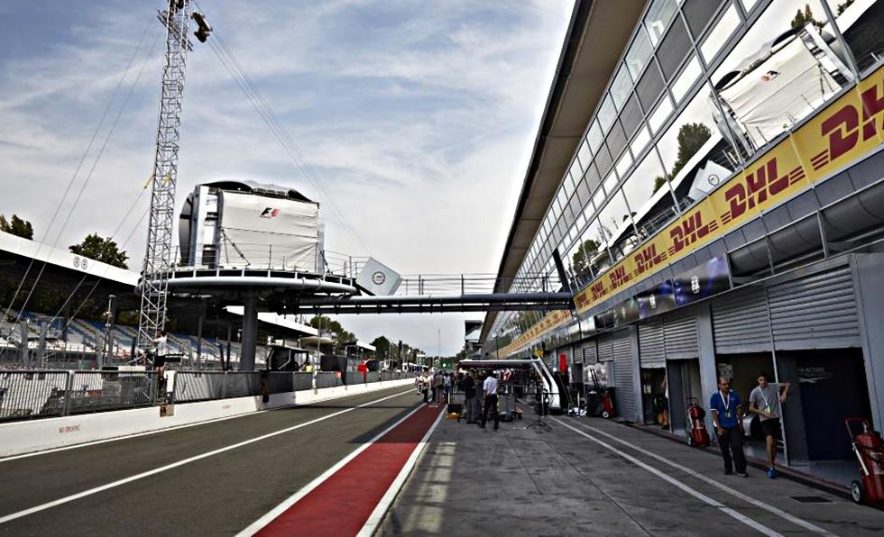 Μόντσα… 5ετίας στο καλεντάρι της Formula 1 | to10.gr