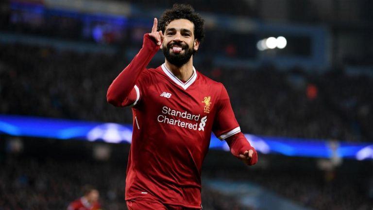 Σαλάχ: Ο ταχύτερος που φτάνει τα 50 γκολ με τη Λίβερπουλ   to10.gr