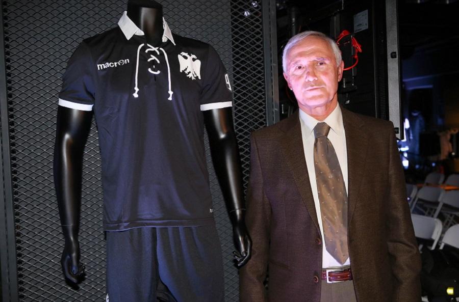 «Ο ΠΑΟΚ κυρίαρχος στην Ελλάδα για τα επόμενα 10 χρόνια» | to10.gr