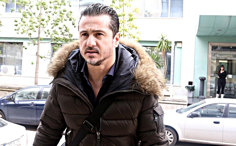 Ο Νίκος Μαχλάς μιλάει για το πρόβλημα υγείας του γιου του και συγκλονίζει | to10.gr