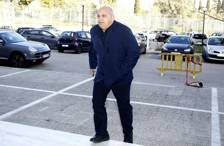 Μπελεβώνης: «Εξαιρετικός ο Δέλλας, να στηρίξουμε την αναδιάρθρωση» | to10.gr