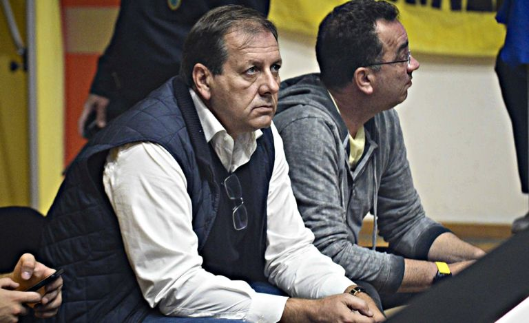 Αγγελόπουλος: «Με αφετηρία το… σπίτι ματς να φέρουμε την ΑΕΚ στο top 10 της Ευρώπης»   to10.gr