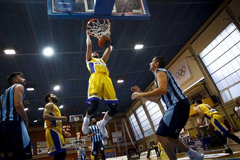 Basket League: Τα σενάρια παραμονής μετά την ανατροπή του Κολοσσού | to10.gr