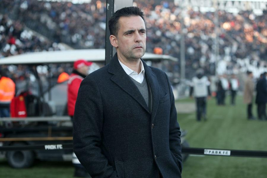 Μπράνκο: «Ο Ολιβέιρα είναι χαρούμενος και θέλει να μείνει στον ΠΑΟΚ» | to10.gr