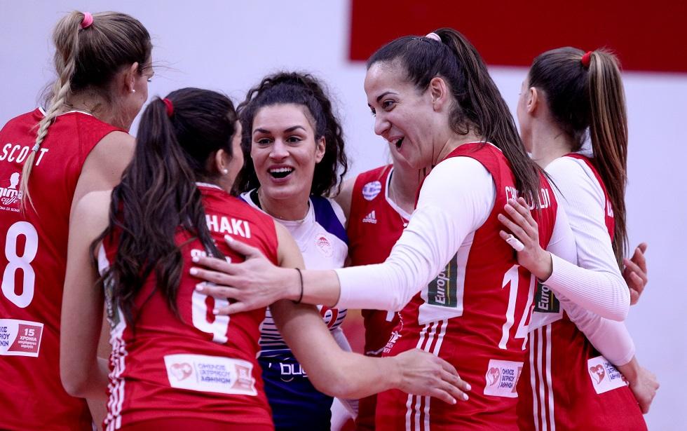 Ολυμπιακός: Αντίστροφη μέτρηση για τον πρώτο τελικό | to10.gr
