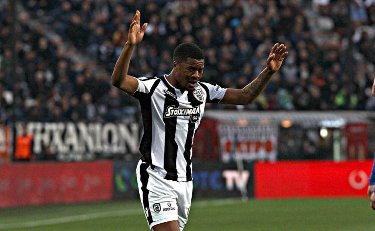 Άκπομ: «Θέλω να παίξω στην Εθνική Νιγηρίας» | to10.gr