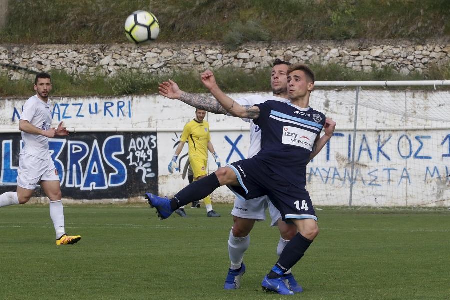 Γ' Εθνική: Κατέκτησε το πρωτάθλημα ο Ασπρόπυργος και η Ιεράπετρα | to10.gr