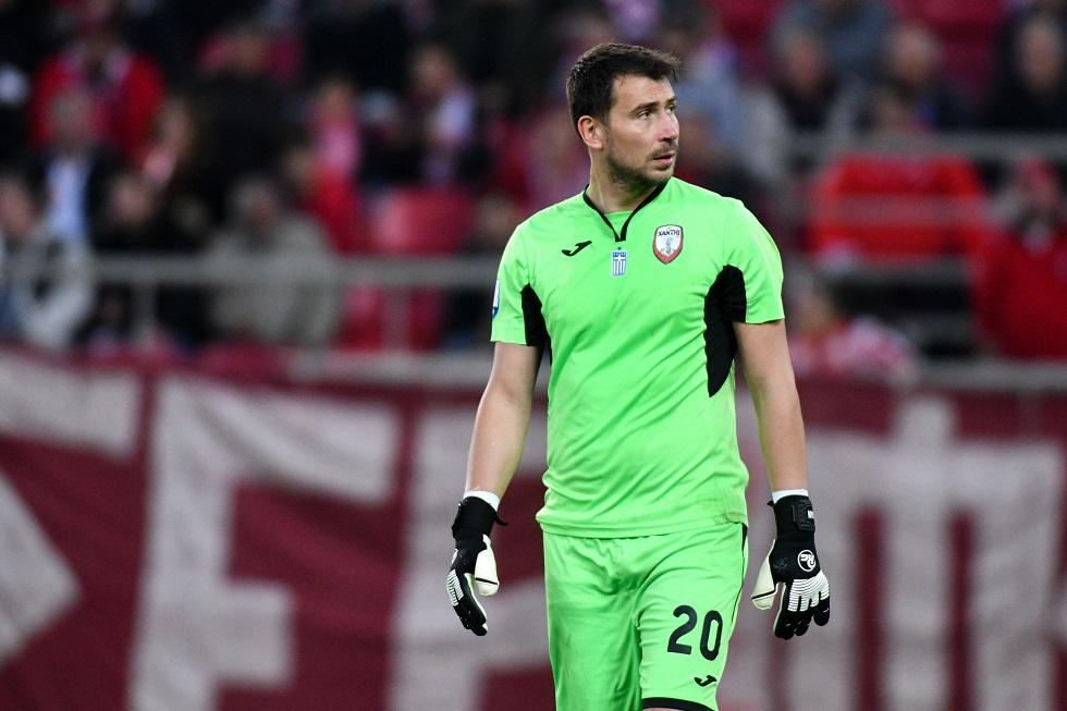 Είπε «αντίο» στην Ξάνθη και κλείνει το μάτι στον ΠΑΟΚ ο Ζίβκοβιτς! | to10.gr