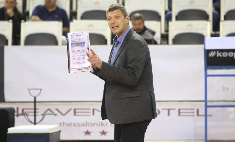 Φιλίποφ: «Το μυαλό μας είναι πλέον στον ημιτελικό του Κυπέλλου με τον Ολυμπιακό» | to10.gr