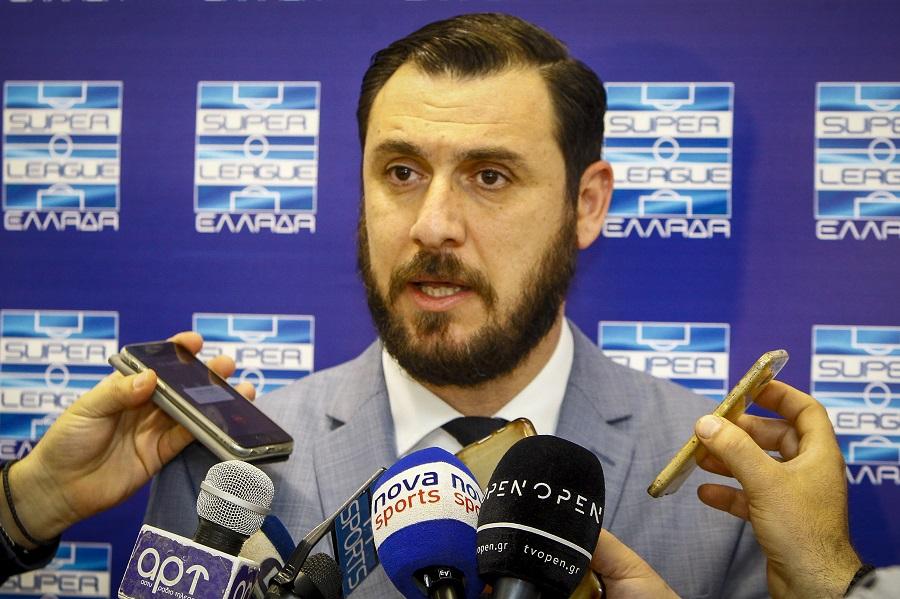 Η ΑΕΚ δεν θα κατέβαζε υποψήφιο για να… χάσει | to10.gr