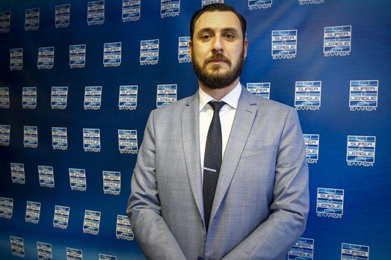 Πρόταση του ΟΦΗ στον Λυσάνδρου για τη θέση του CEO | to10.gr